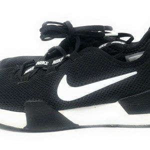 Womens Nike Ashin Modern Run AJ8799-002 Black Whit